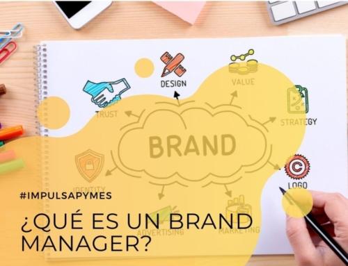 ¿Qué es un Brand Manager?